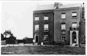 3&4 Norfolk Place circa 1900