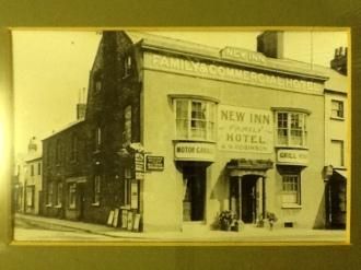New Inn Circ 1900